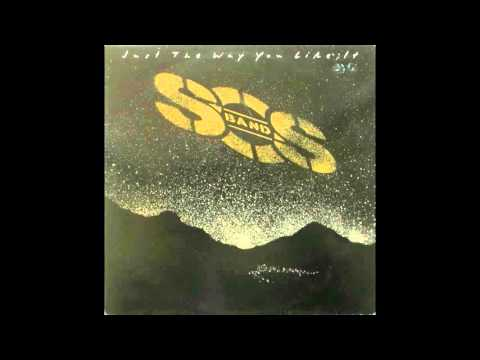 S.O.S. Band - Just The Way You Like It (Full Album, 1984)