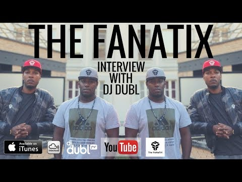 The Fanatix Interview - Recording with Popcaan, Giggs, Sneakbo, Stylo G, Joe Grind & much more!