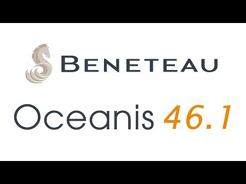 Beneteau Oceanis 46.1 -World premiere!