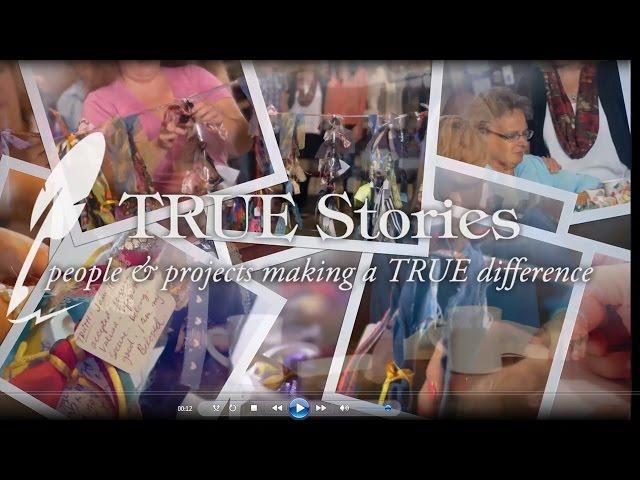 TRUE Stories Ministries