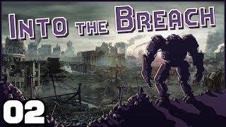 Baixar Into the Breach - Ep. 2: Zenith (Part 1)