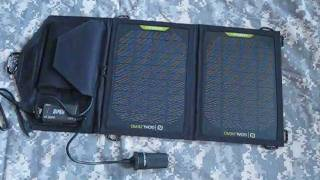 Goal Anti- Solar Replacement we-vibe charger Review viewpoint Solar Auto battery Charger