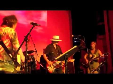 David Nelson Band 2015  Down The Middle