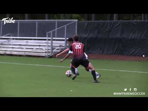 2017 Tribe Men's Soccer Game Preview vs. UNCW