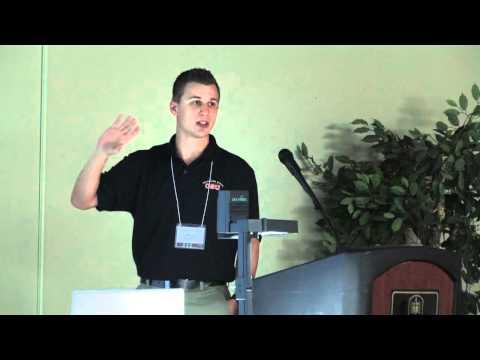 Myaamia Miincipi: Genetic Relationships and Preservation - Jake Long - 2012 Myaamiaki Conference
