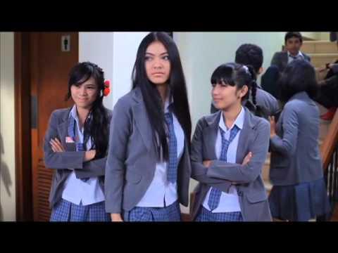 Go Go Girls Episode 17 - Dilema
