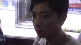 荒木宏文 /柳下大 /加治将樹 /鈴木裕樹 /山田悠介.
