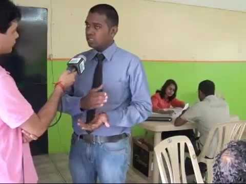 Dossier on Employ - Ability by Mauritius Broadcasting Corporation