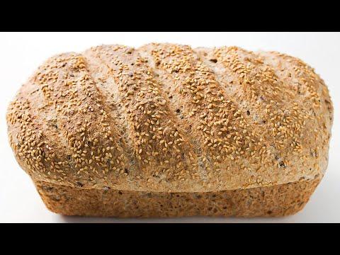 How to Make Spelt Bread