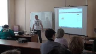 Катальников С.Н. Образовательное видео, которое интересно смотреть