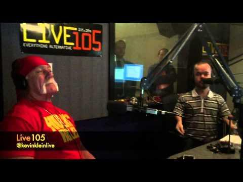 Hulk Hogan Interview