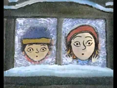 холодно анимация