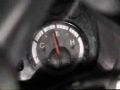 2005 Jeep Liberty Overheating Repair Youtube