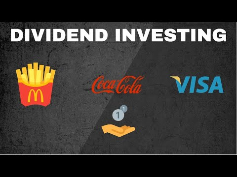 Dividend Investing Canada Dividend Stocks