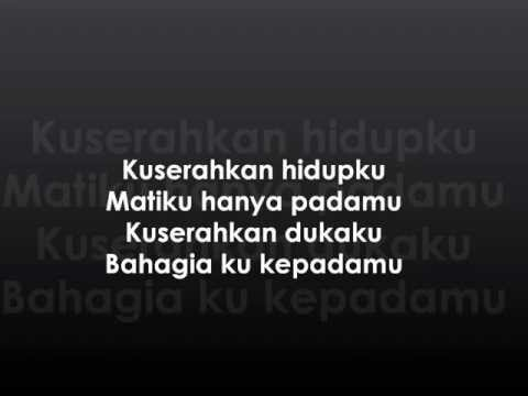 Free Download Titi Kamal - Berserah (lyrics) Mp3 dan Mp4