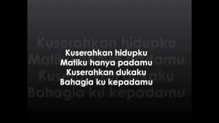 [3.93 MB] Titi Kamal - Berserah (Lyrics)
