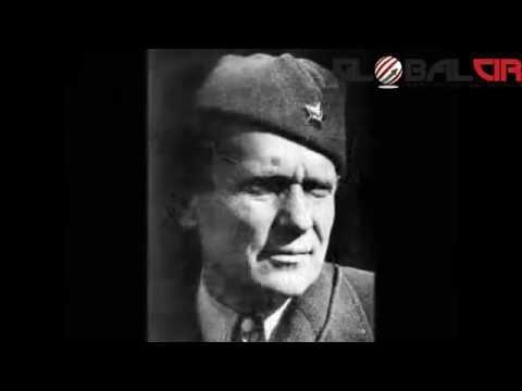 Sivi sokole - partizanska pjesma!
