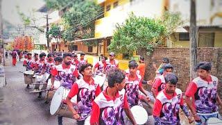 Thejus Beats Nazik dhol Avinissery @ Thrikumramkudam | അടിപൊളി നാസിക് ഡോൾ  |  Nasik dhol