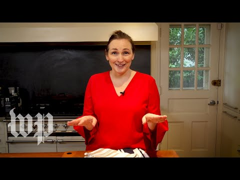 Covid-19 food safety tips   Quarantine Cooking Show