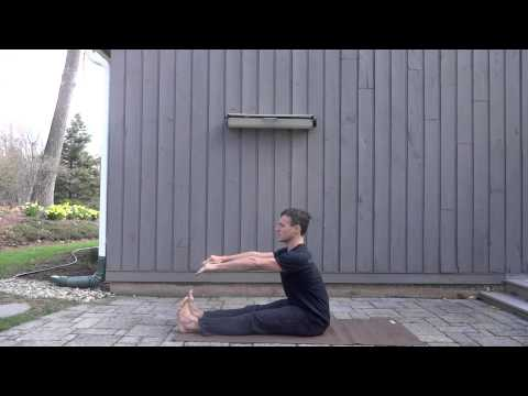 Mobility Stretches For New AcroYoga Bases