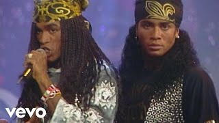 Watch Milli Vanilli Keep On Running video