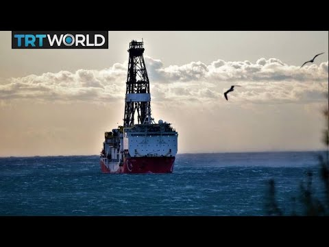 Erdogan announces Turkey's biggest natural gas discovery | Money Talks