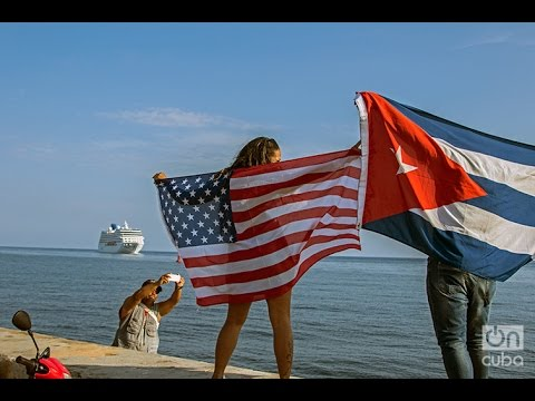 De Miami a La Habana en crucero: ¡Llegó el Adonia!
