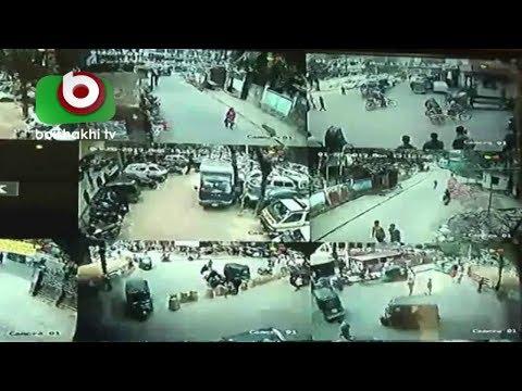 সিসিটিভির আওতায় আসছে চট্টগ্রাম মহানগরী | Chittagong Under CCTV | Bangla News