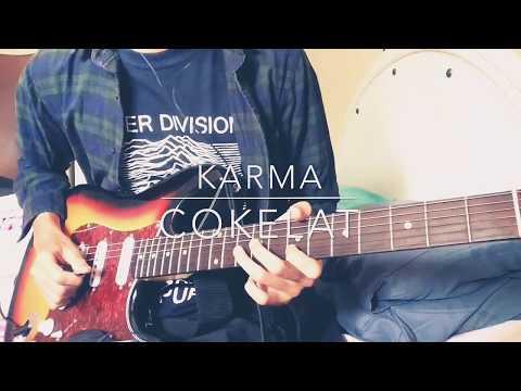 Cokelat - Karma (Guitar Cover)