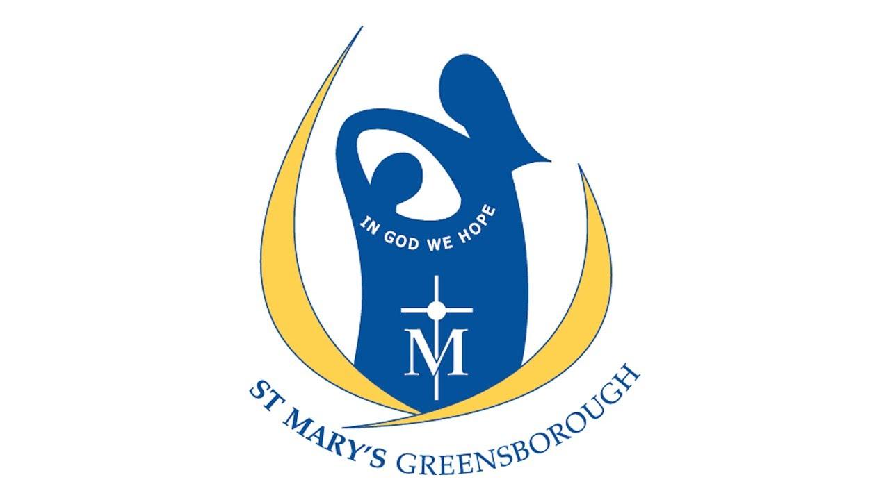 St Mary's School, Greensborough illustration