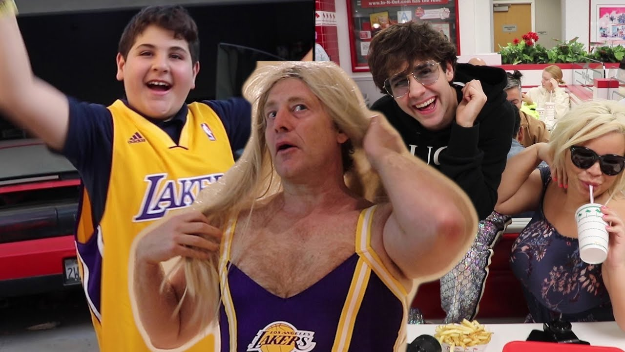 surprising-brother-with-lakers-tickets-emotional