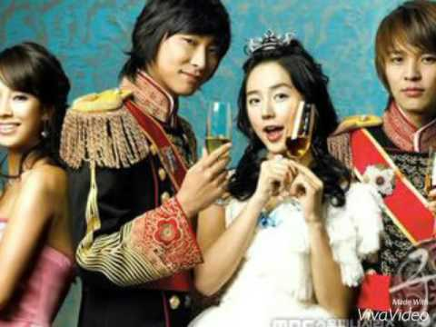 Stay  I'm A Fool OST Princess Hours s on Description