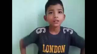 صوت من الجنة، تلاوة آسرة من طفل، أجمل صوت يمكن أن تسمعه..the best voice | beautiful Quran recitation