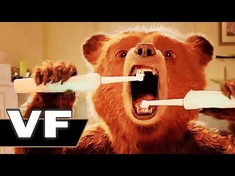 PADDINGTON 2 streaming # 2 VF ✩ Animation, Famille (2017) en streaming