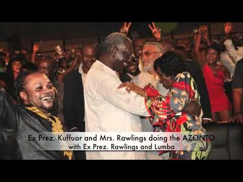 Image result for Kuffour at Daddy Lumba concert