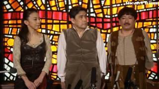 ミュージカル『ラ・マンチャの男』が世界で初演されてから50周年。 日本...