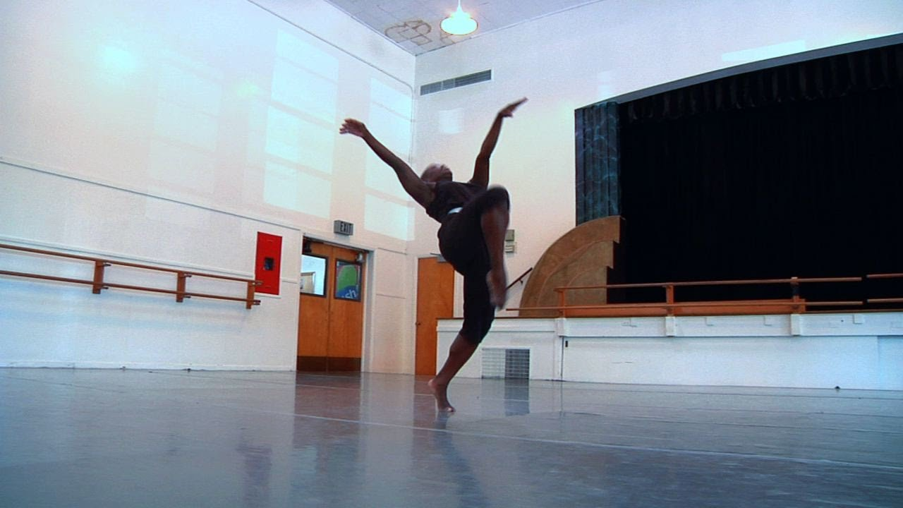 Anaheim Ballet Special Guest Hope Boykin Youtube