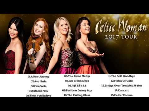 Celtic Woman Greatest Hits Full Album_The Best Of Celtic Woman Nonstop Songs Playlist
