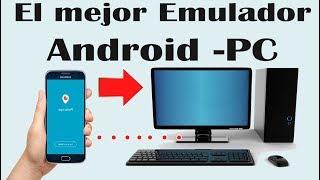 El mejor emulador de android para pc 2019