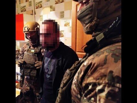 Поліція Одещини: Одеські правоохоронці затримали злочинну групу, що діяла на території області