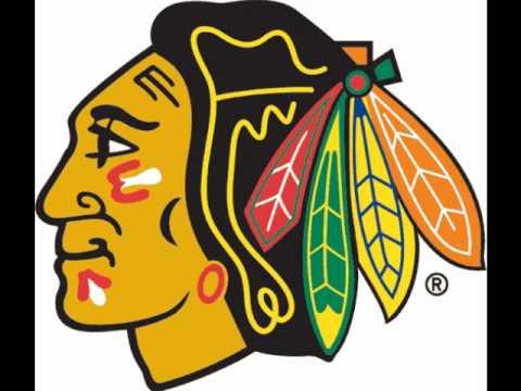 Chicago Blackhawks Goal Song
