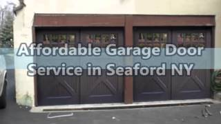 Garage Door Repair Seaford Ny 516-263-9274 10% Off Roll Up