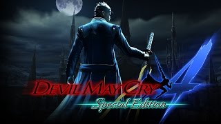 "Devil May Cry 4: Special Edition - ""Let"