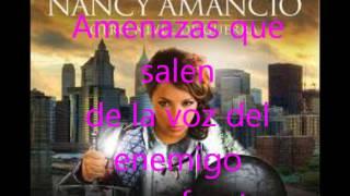 Como una Guerrera-Nancy Amancio