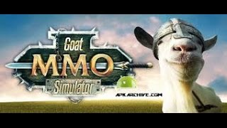 Download GOAT SIMULATOR MMO free android [2016]