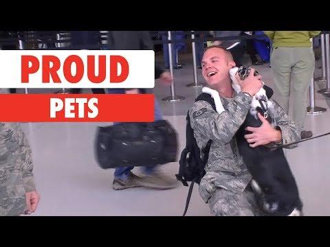 Proud Pets