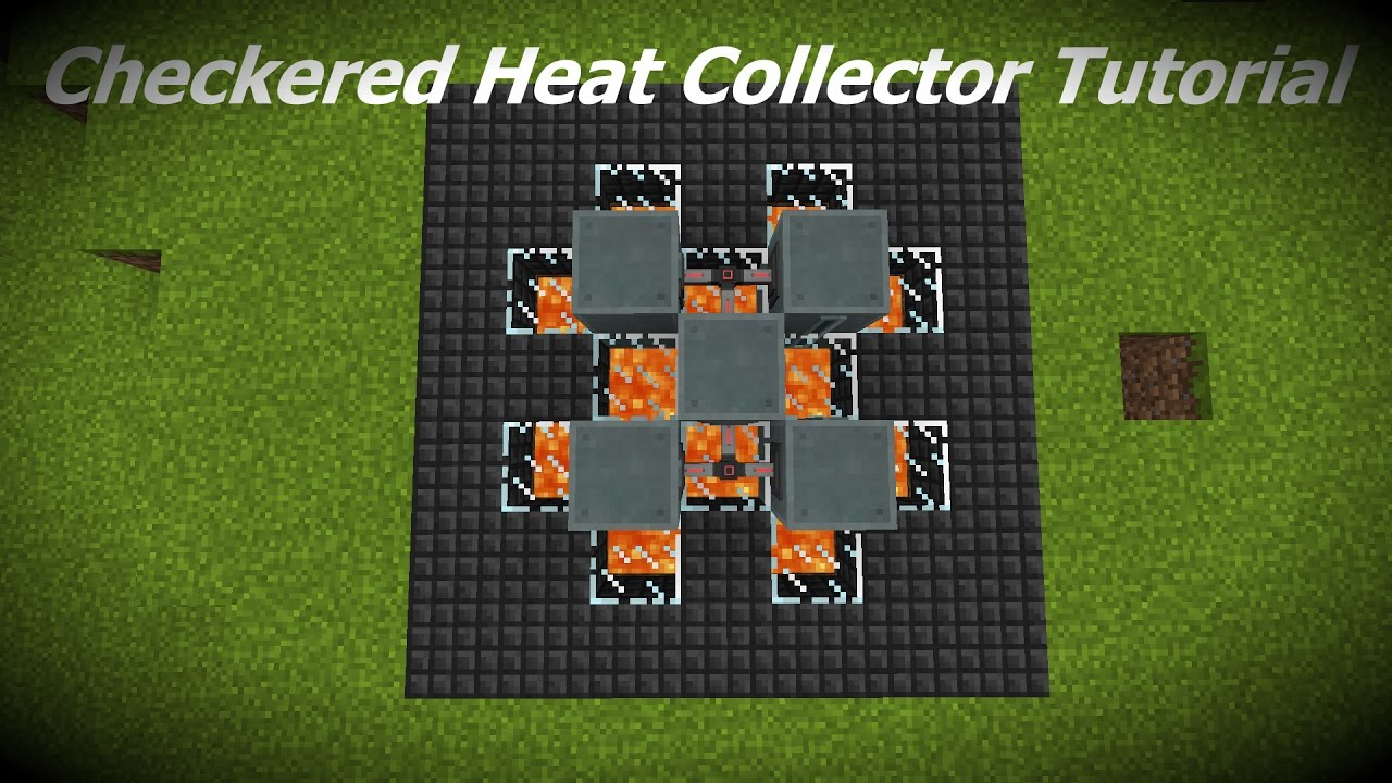 fluid collector actually additions