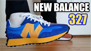 new balance n327