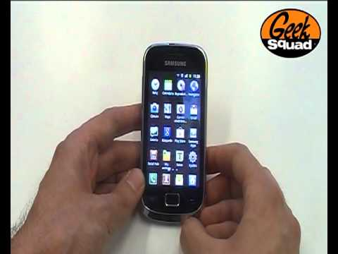 Review Samsung Galaxy Mini 2