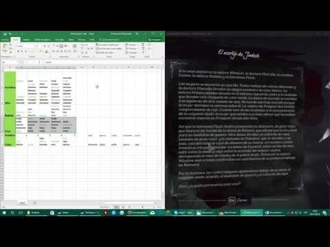 Solución rapida del acertijo de Jindosh - Dishonored 2 Español